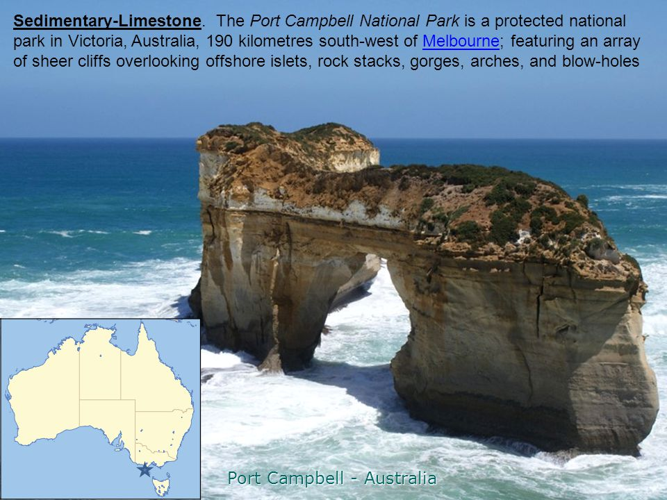 Port Campbell - Australia