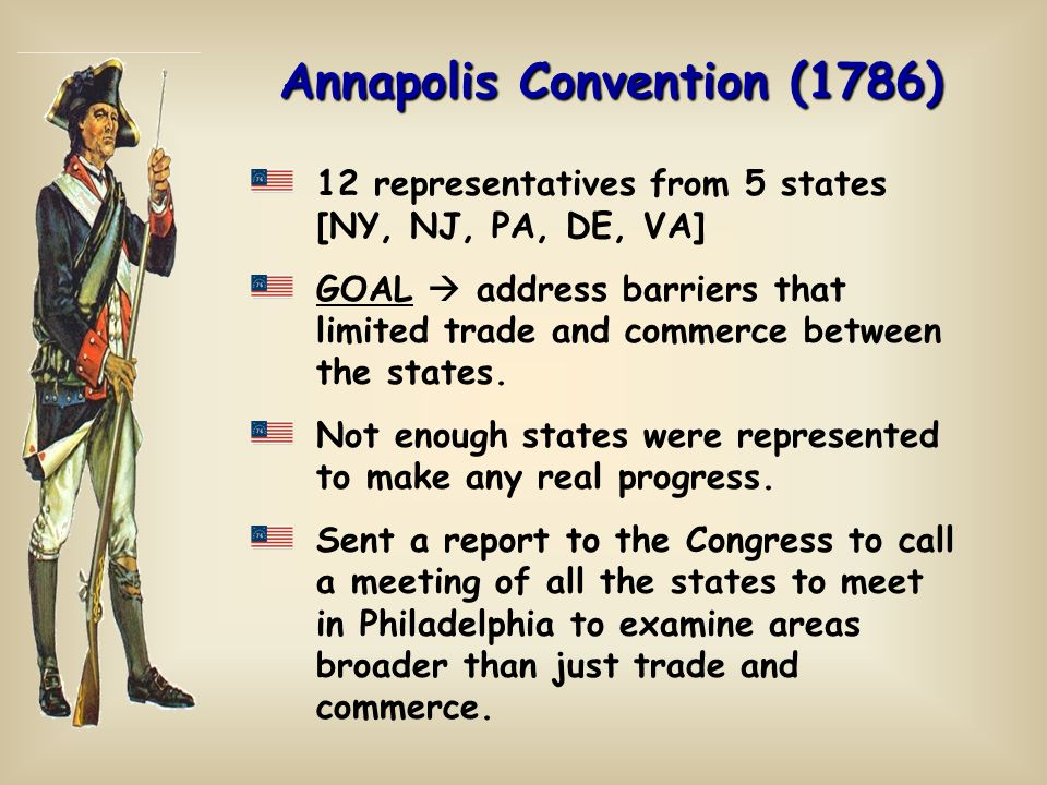 Annapolis Convention (1786)