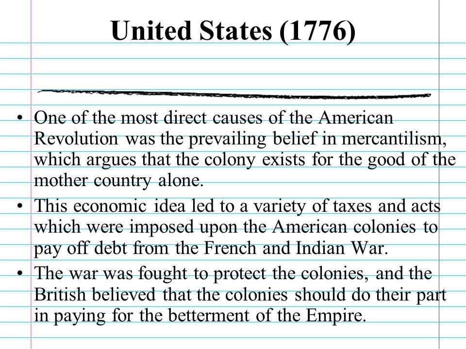 United States (1776)
