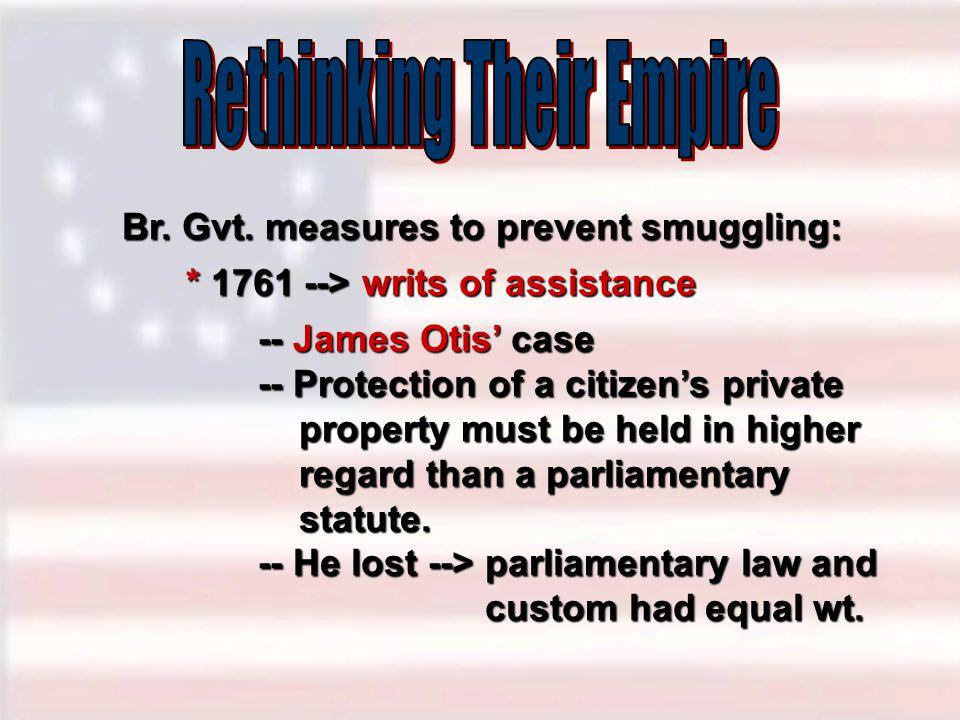 Rethinking Their Empire