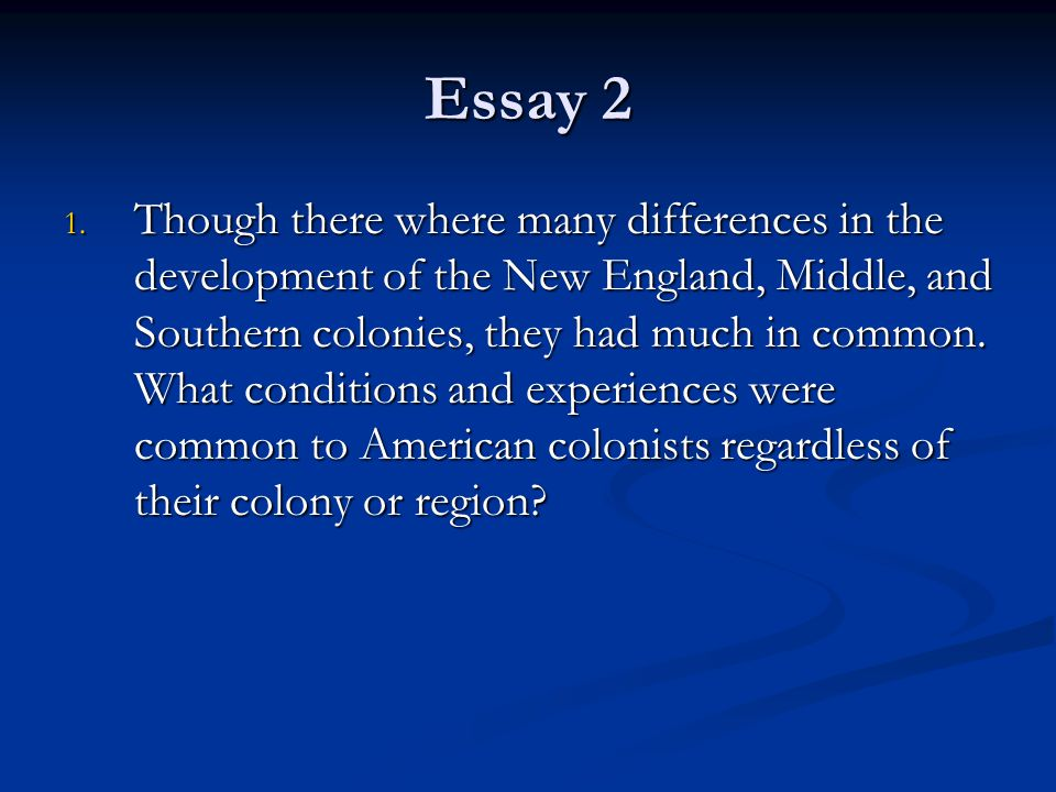 were the northern and southern colonies in the seventeenth and eighteenth centuries more similar tha Definition of indians in the colonial wars and the american revolution seventeenth and early eighteenth centuries and many of these men were more interested in indian lands than they were in indian trade.
