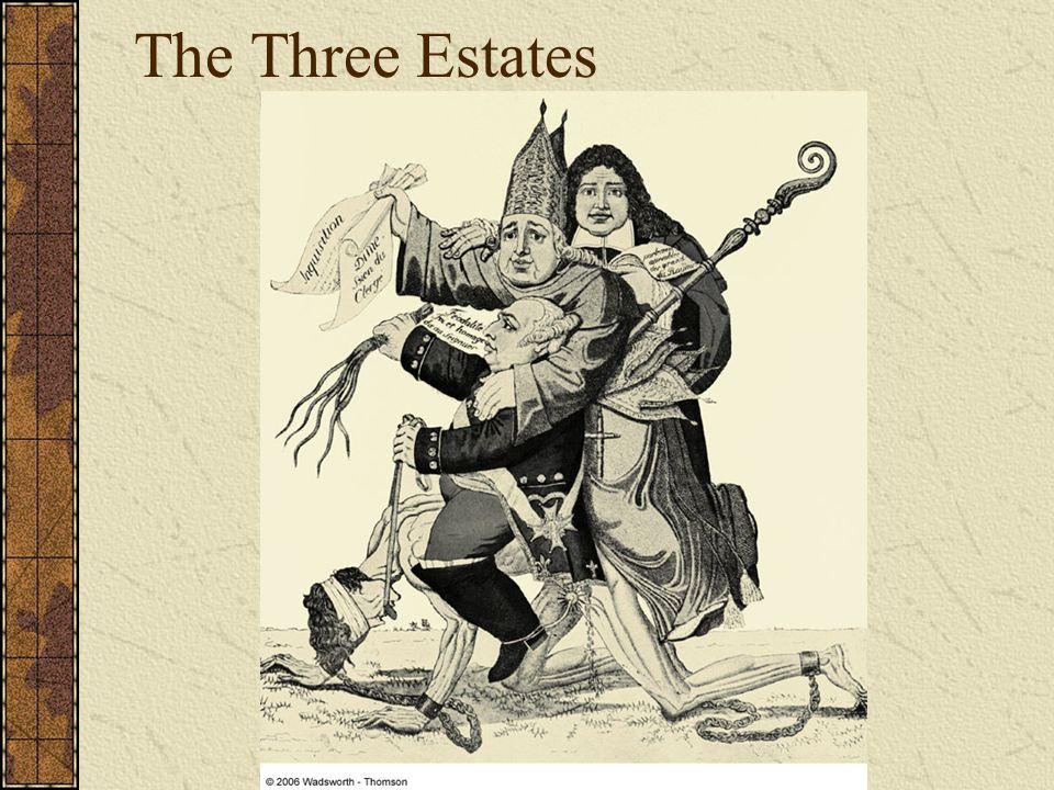 The Three Estates