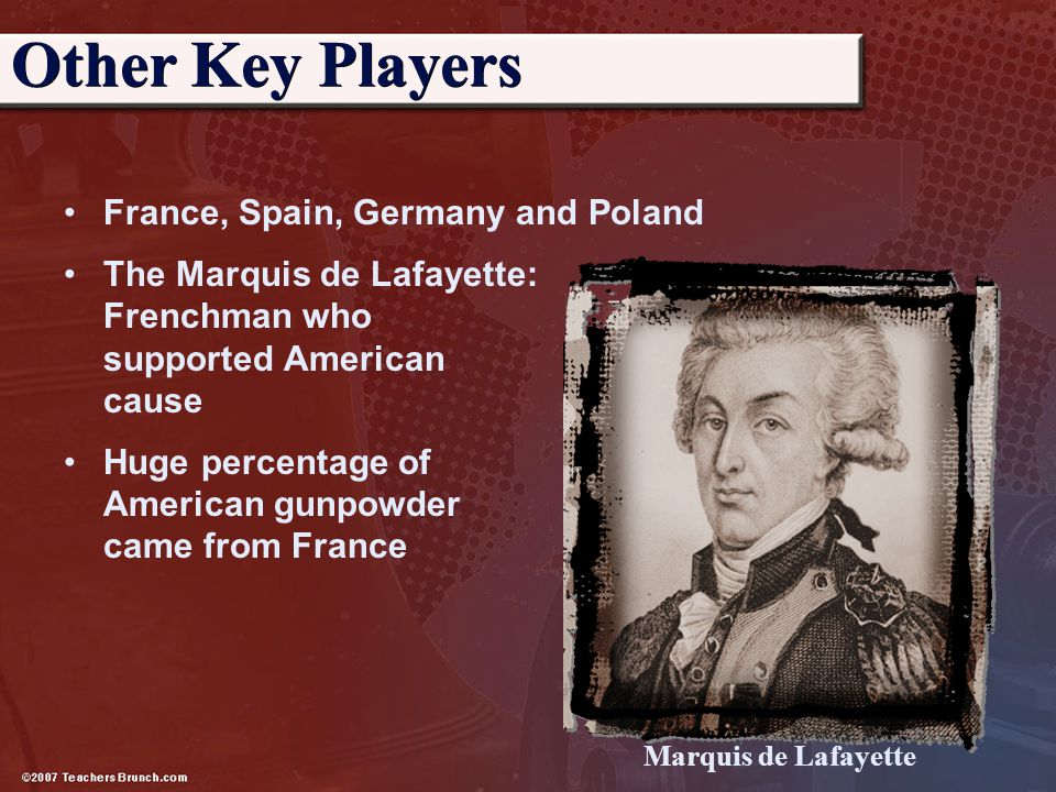 Other Key Players France, Spain, Germany and Poland