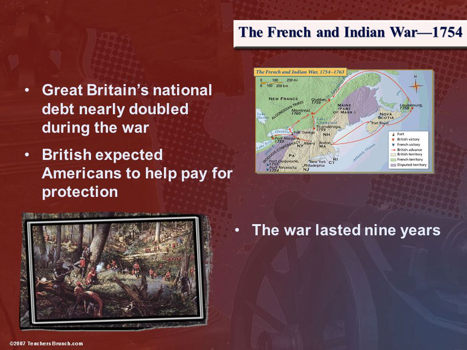 Great Britain's national debt nearly doubled during the war