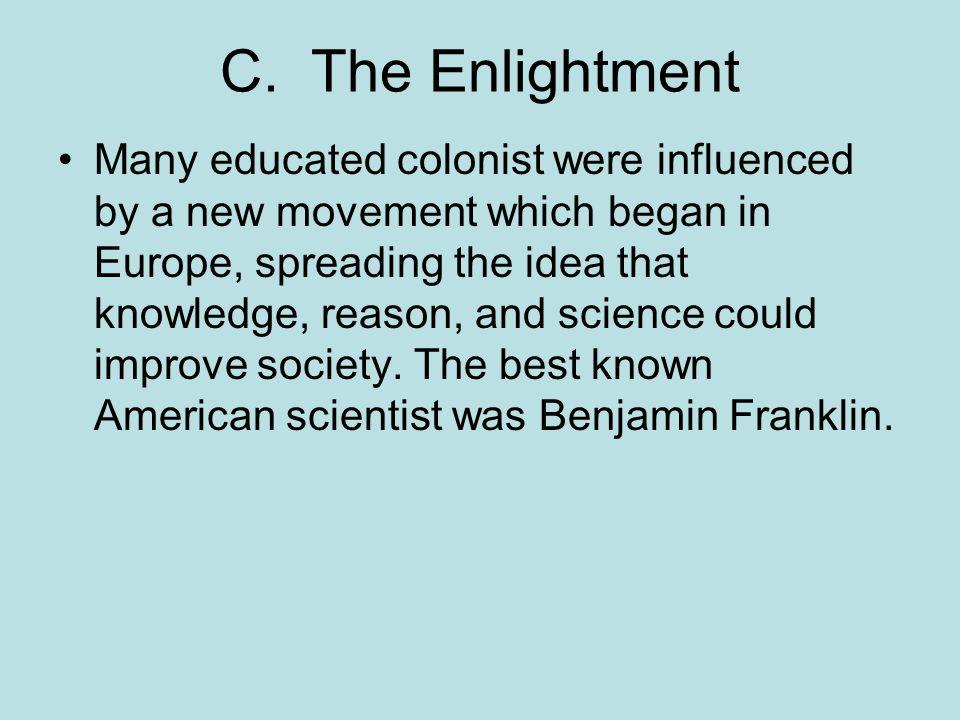 C. The Enlightment
