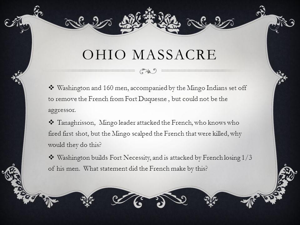 Ohio Massacre