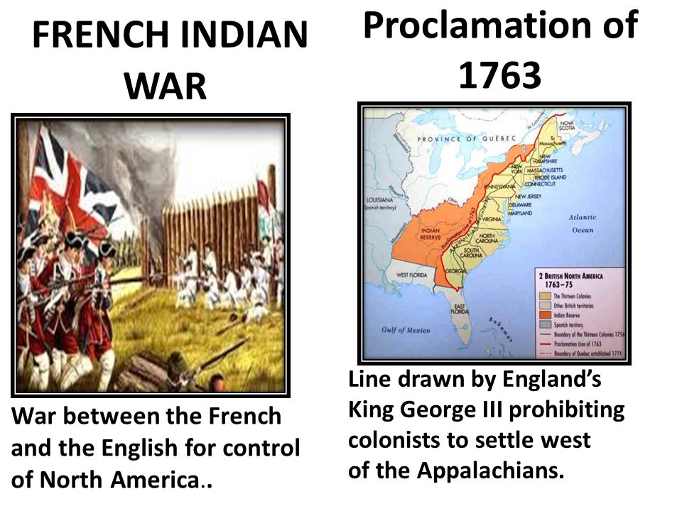 a discussion on the consequencies of the french and indian war The seven years war drove a wedge between britain and its north  so this  review will focus mostly on the effects and the impacts of the war.