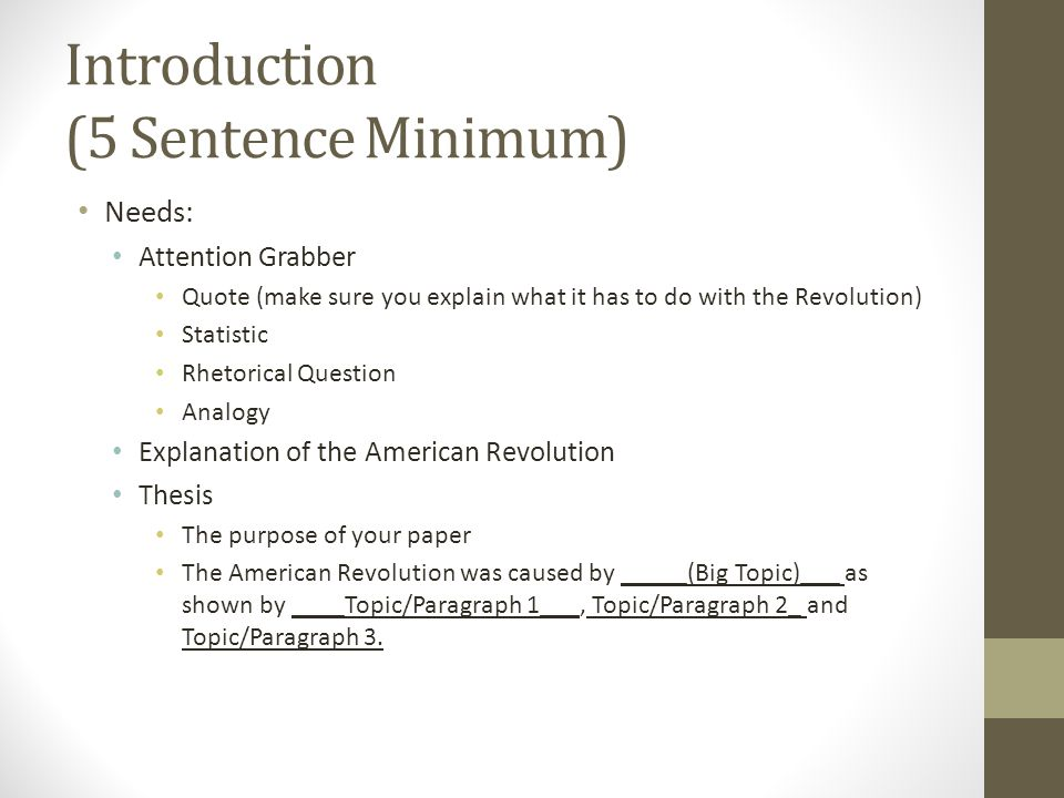 introduction and thesis sentence Learn useful phrases to use when writing a dissertation abstract.