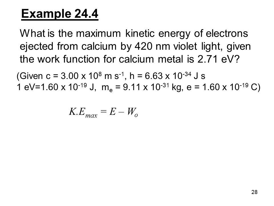 Example 24.4