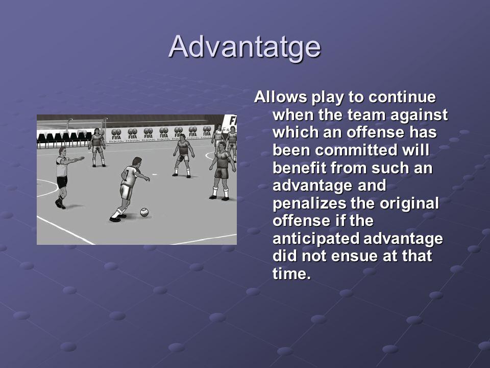 Advantatge