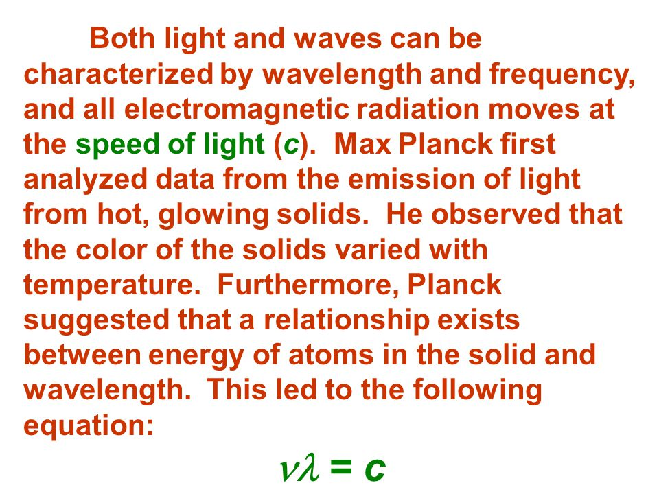 wavelength and frequency relationship equation meme