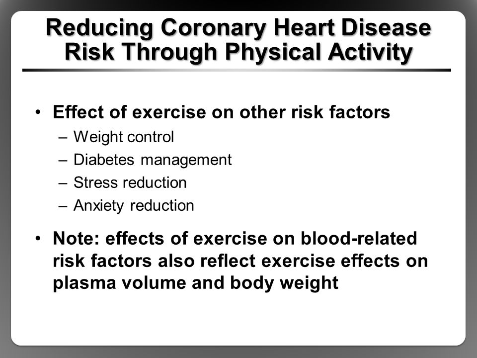 "effects of exercise on cardiovascular function Exercising your body exercises your heart find out how cardio exercise, strength  training, yoga, and marital arts benefits heart health  ""but the physiology  around it improves the function of the heart by making it more efficient and your  blood."