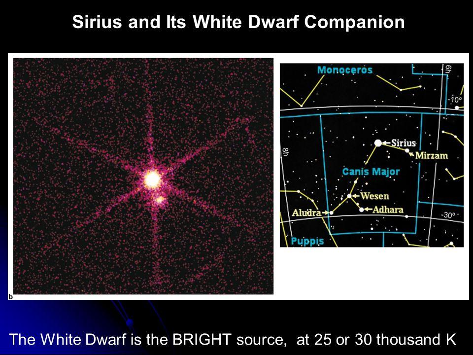 Sirius and Its White Dwarf Companion