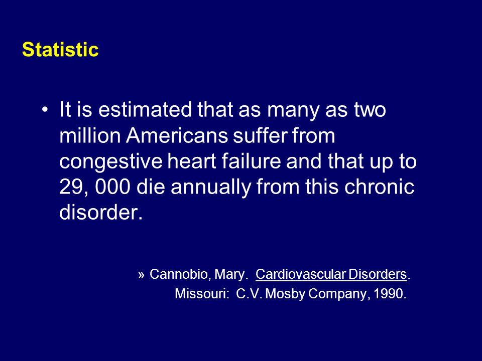 Statistic
