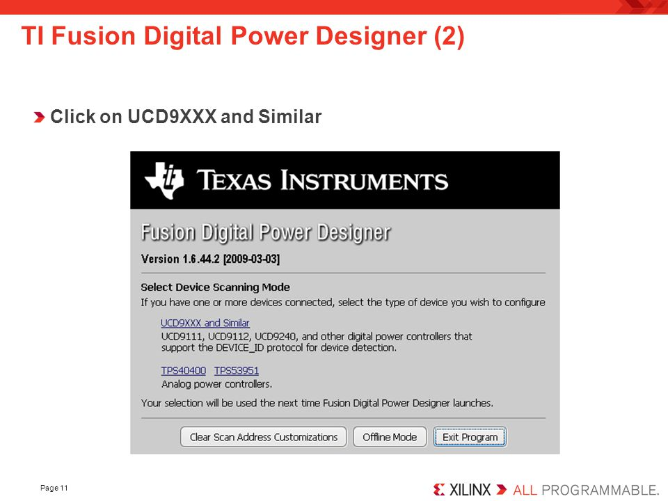 TI Fusion Digital Power Designer (2)