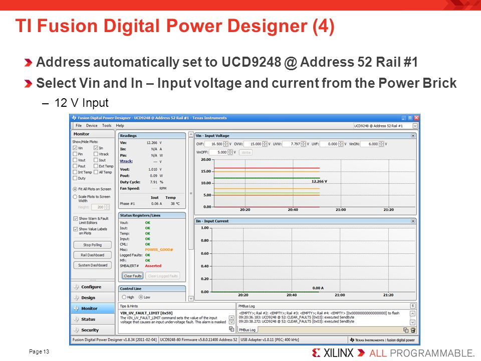 TI Fusion Digital Power Designer (4)