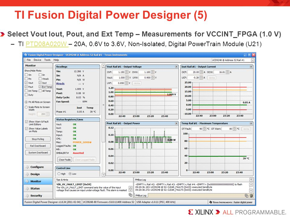 TI Fusion Digital Power Designer (5)