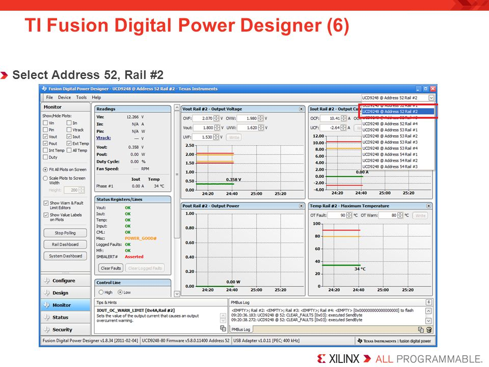 TI Fusion Digital Power Designer (6)