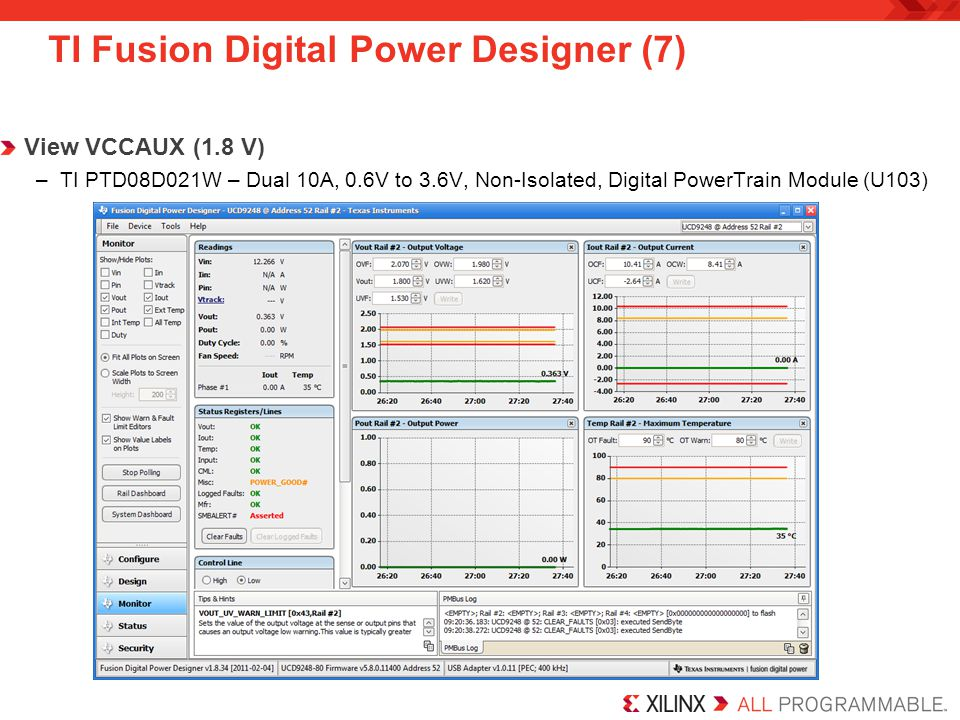 TI Fusion Digital Power Designer (7)