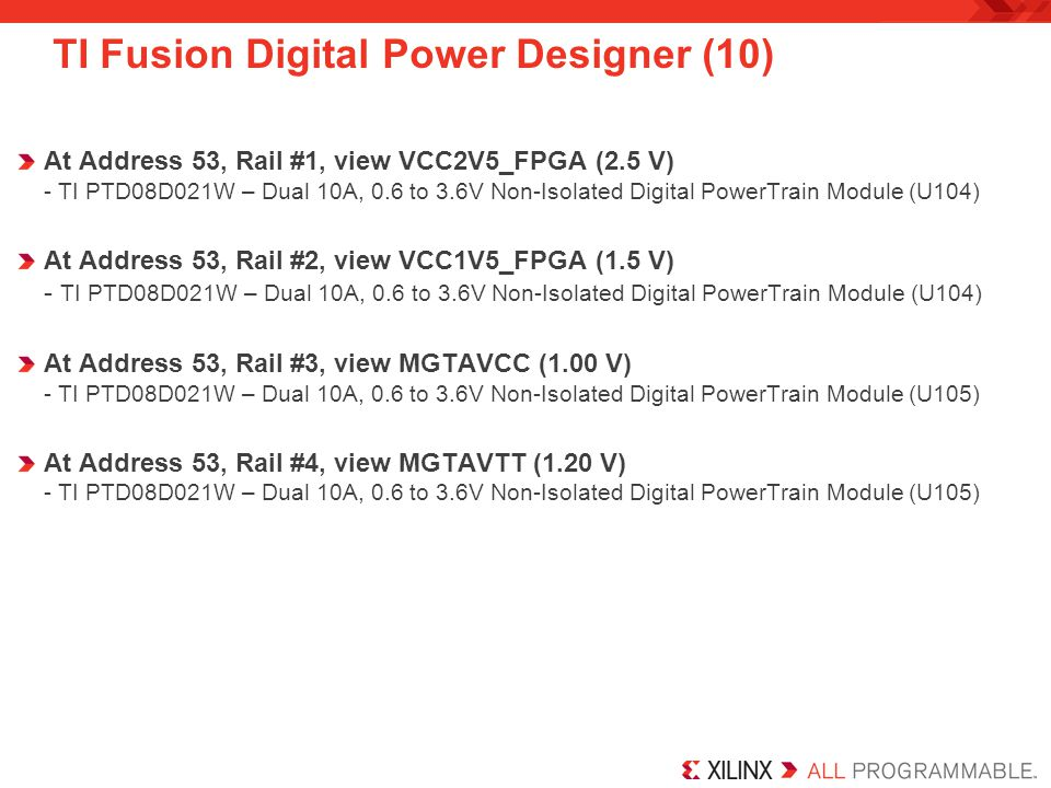 TI Fusion Digital Power Designer (10)