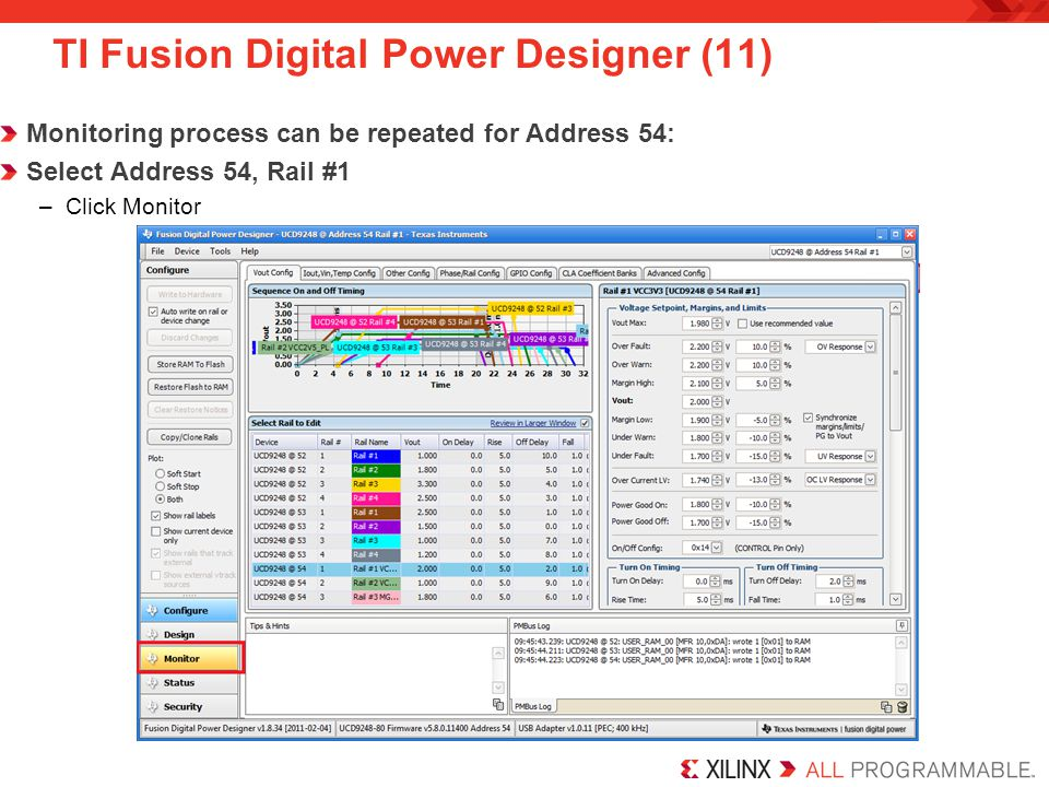TI Fusion Digital Power Designer (11)