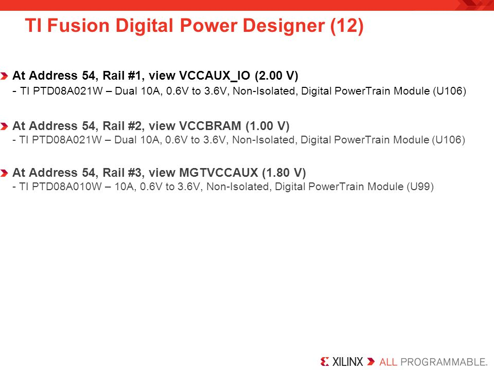 TI Fusion Digital Power Designer (12)
