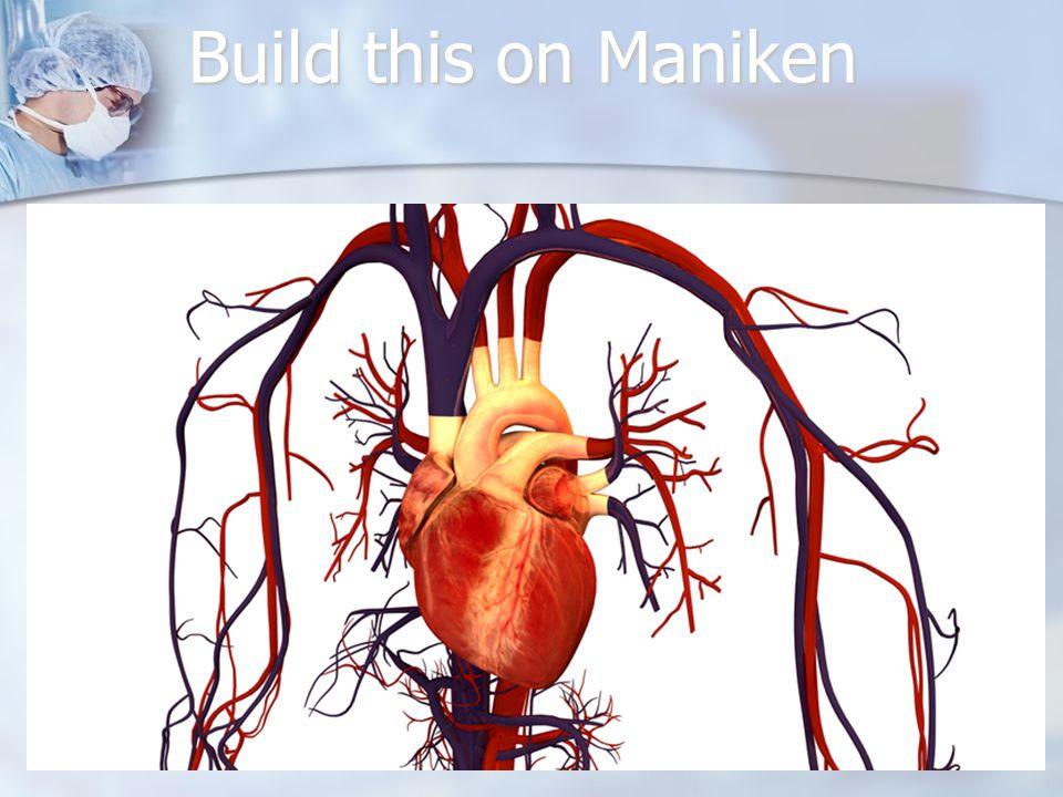 Build this on Maniken