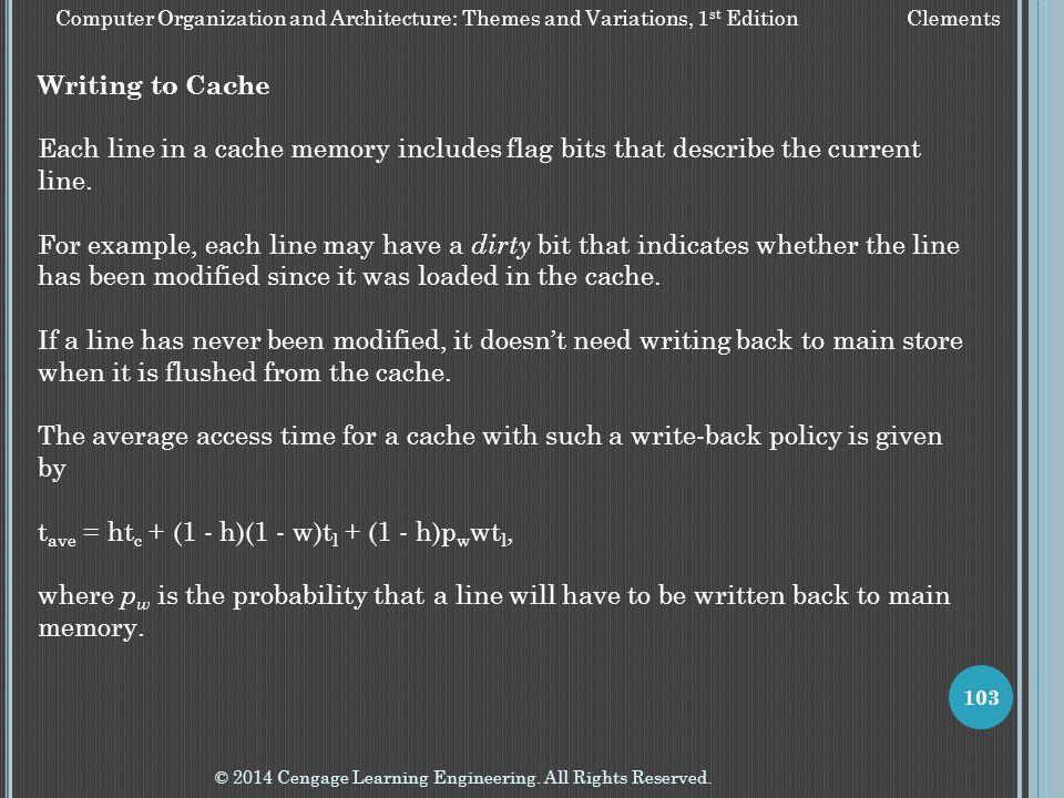 tave = htc + (1 - h)(1 - w)tl + (1 - h)pwwtl,
