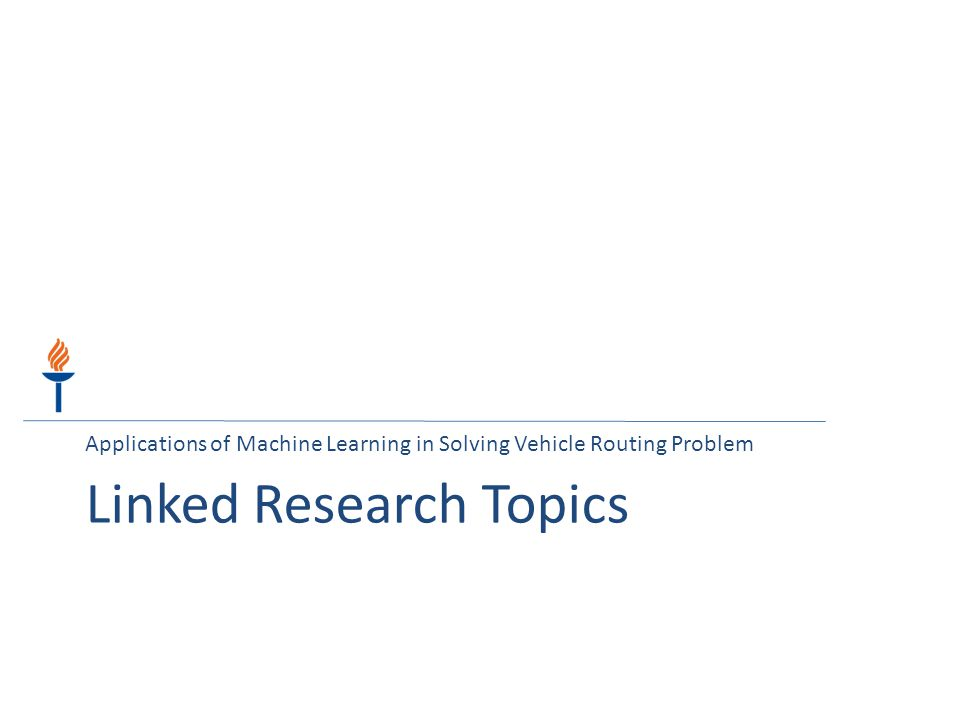 Linked Research Topics