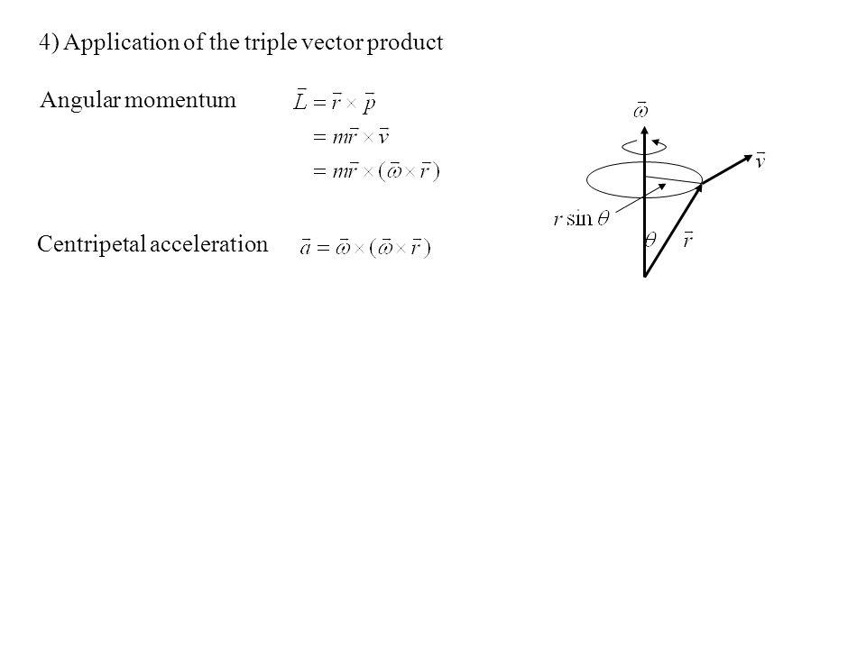 Centripetal acceleration