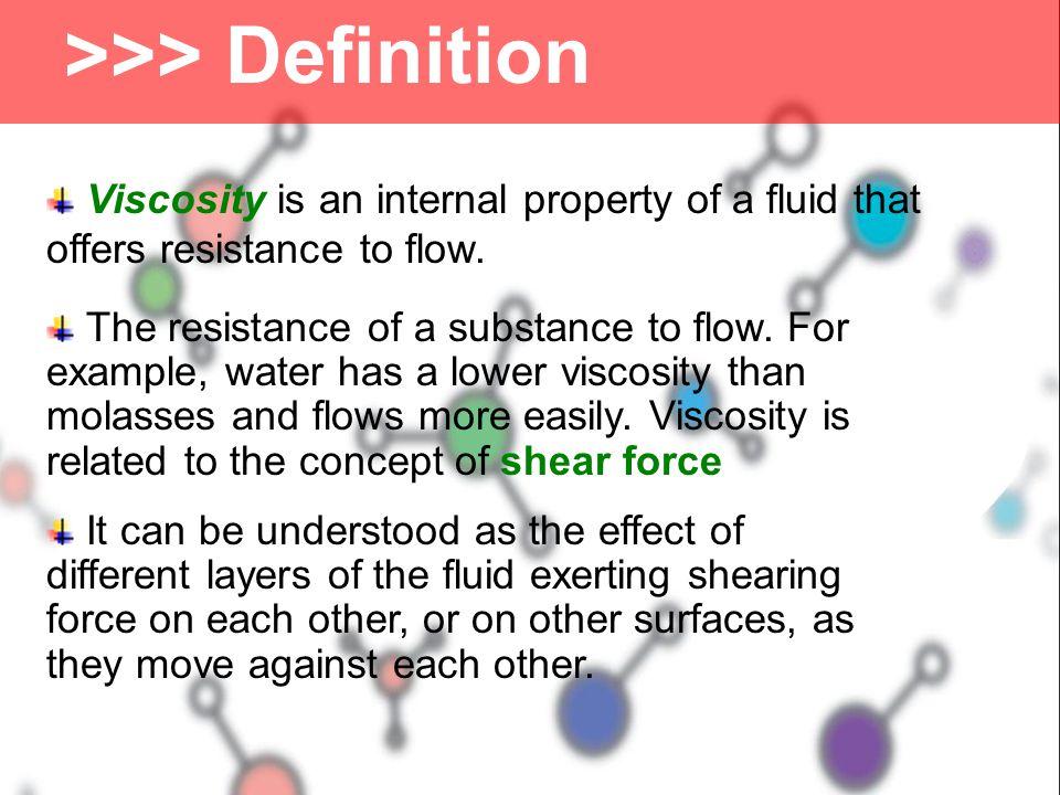 >>> Definition