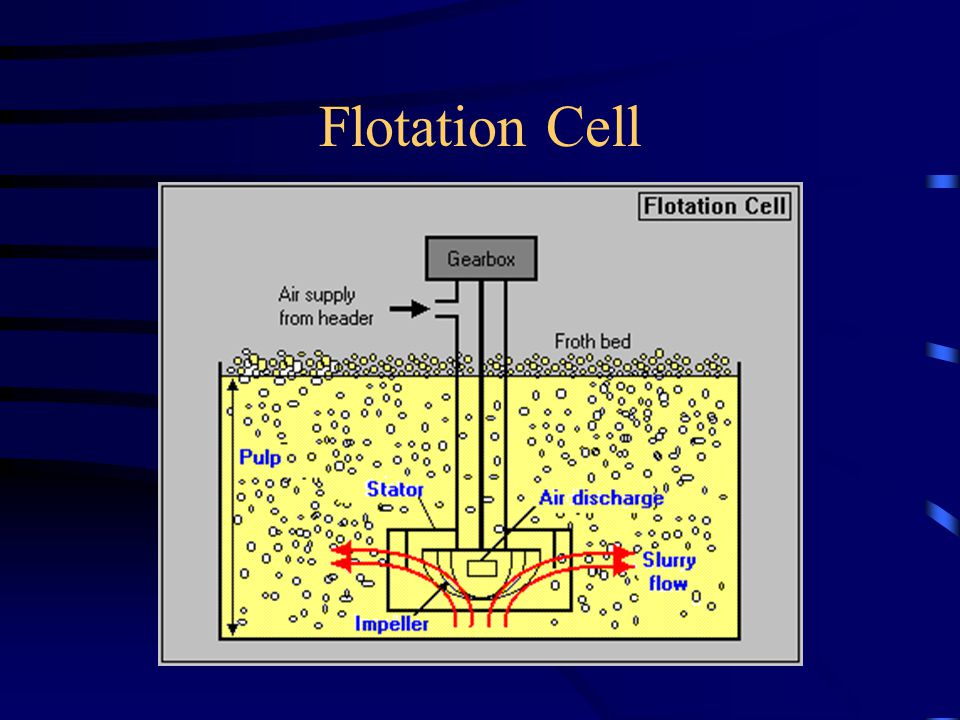 Flotation Cell