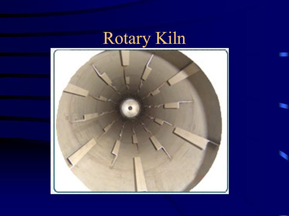Rotary Kiln