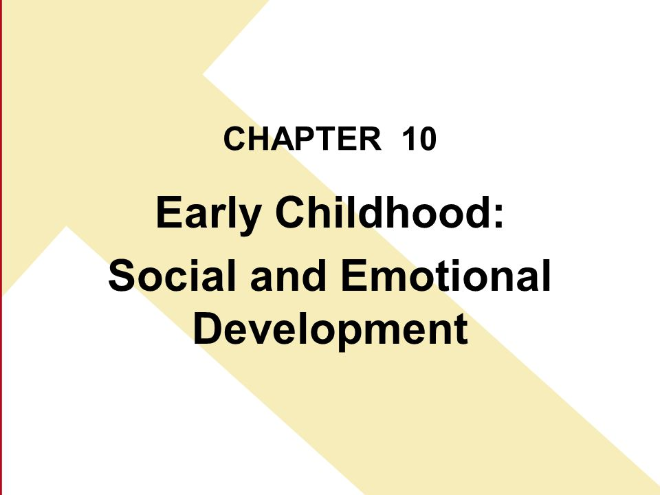 social and emotional development in infancy Children with orofacial clefts are believed to have distinctly elevated risk for a  variety of adverse social-emotional outcomes including behavior problems, poor .