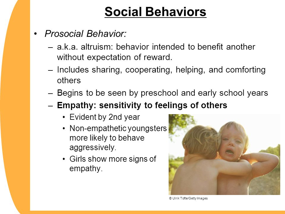 Difference Between Altruism and Prosocial Behavior