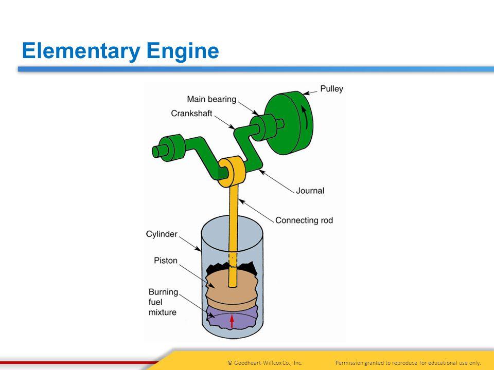 Elementary Engine