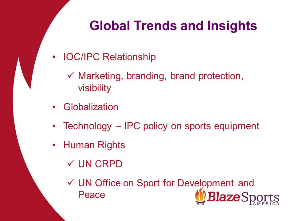 Global Trends and Insights