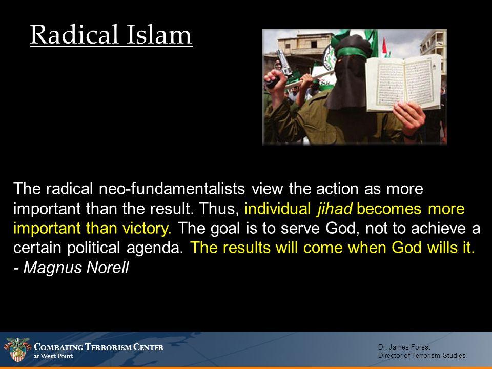 Radical Islam