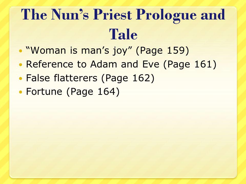 Woman is man's joy (Page 159)