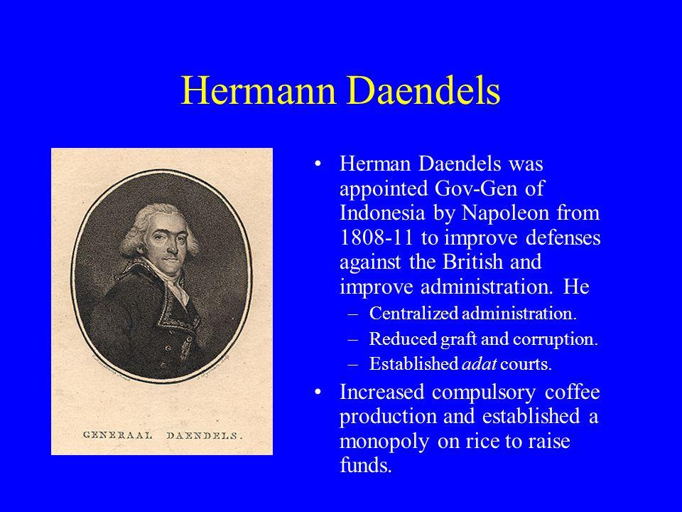 Hermann Daendels