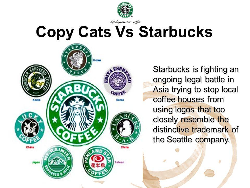 Copy Cats Vs Starbucks