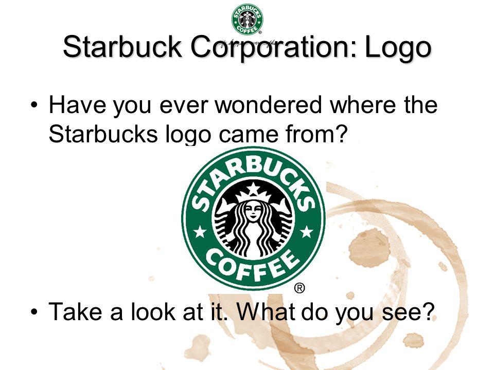 Starbuck Corporation: Logo