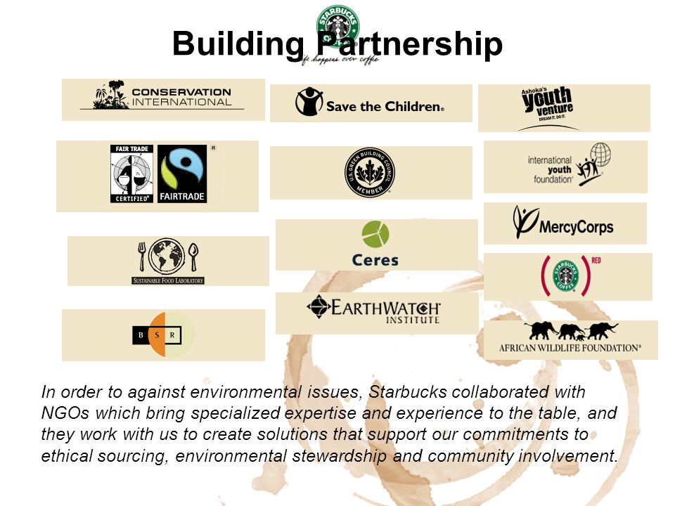 Building Partnership