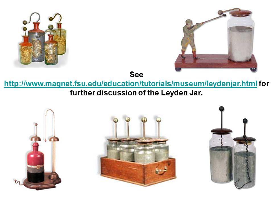 See http://www. magnet. fsu. edu/education/tutorials/museum/leydenjar