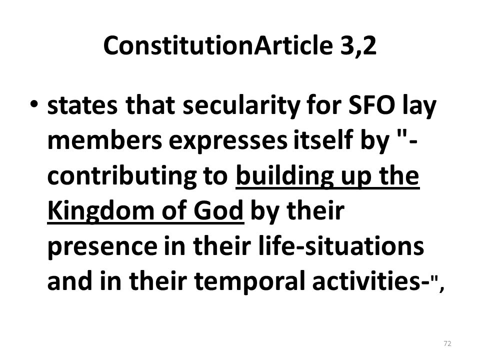 ConstitutionArticle 3,2
