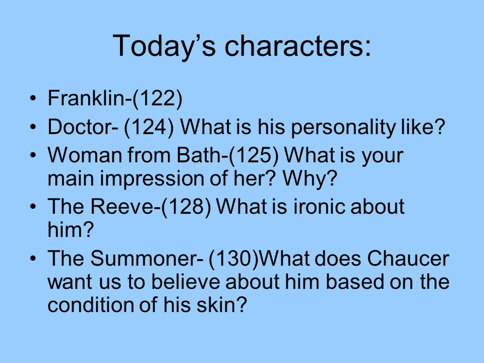 Today's characters: Franklin-(122)
