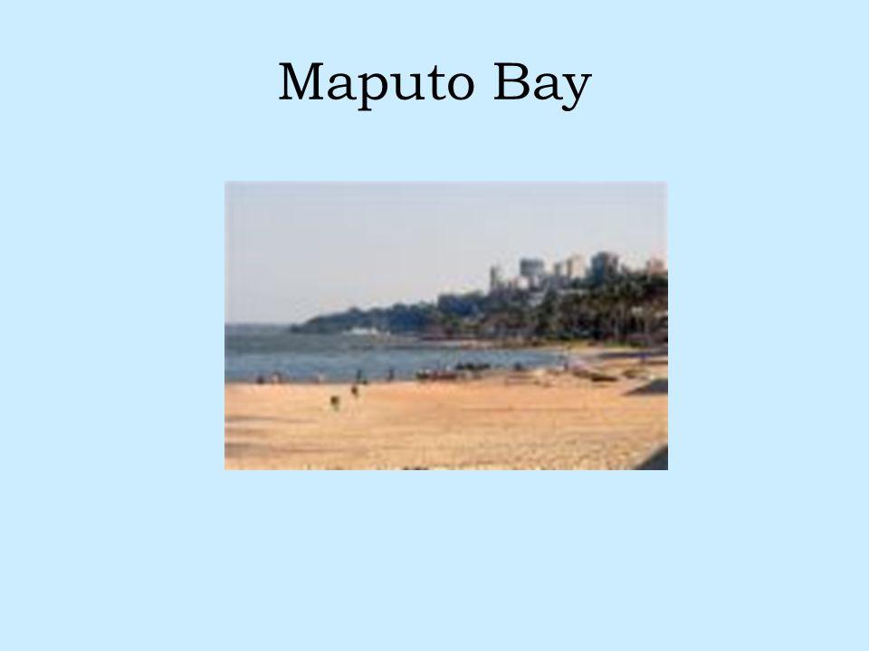 Maputo Bay