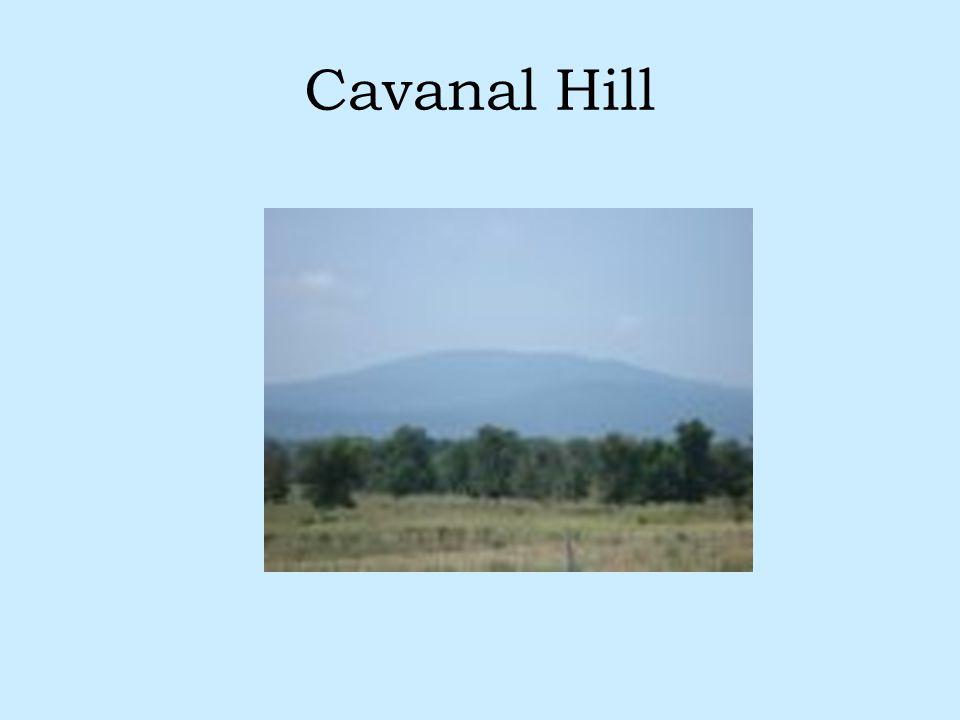 Cavanal Hill