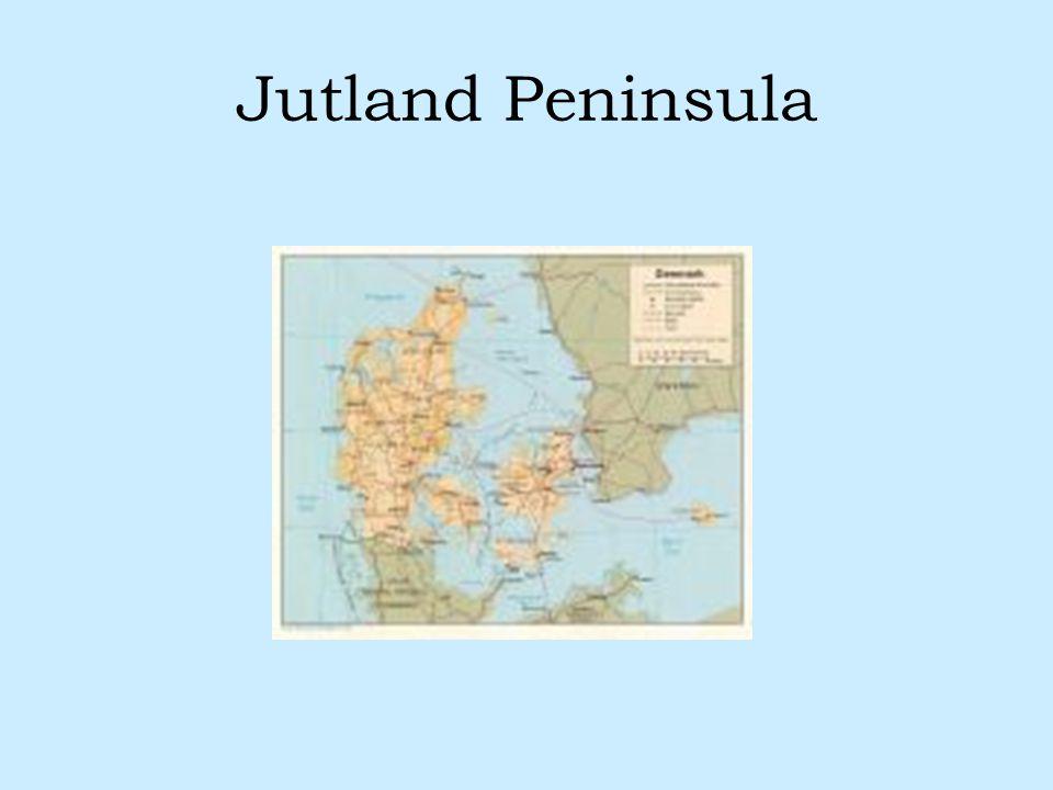 Jutland Peninsula