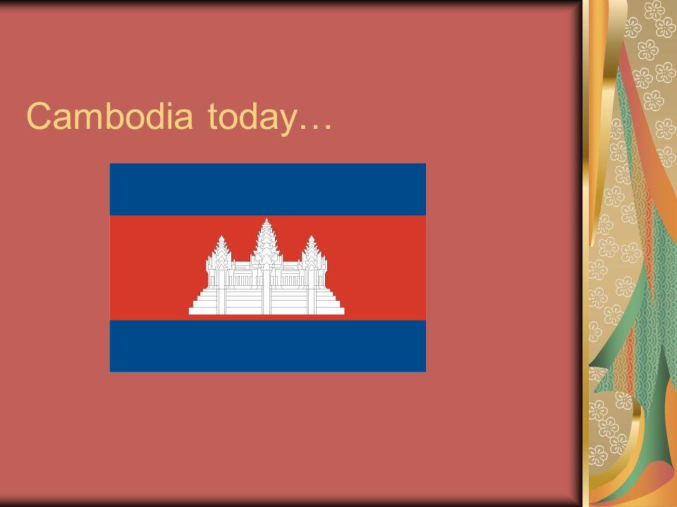 Cambodia today…